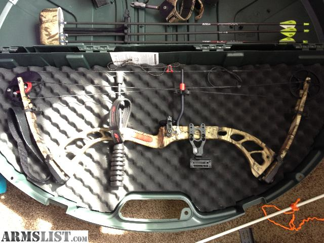 Armslist for sale pse compound bow w bowfishing gear for Bow fishing gear