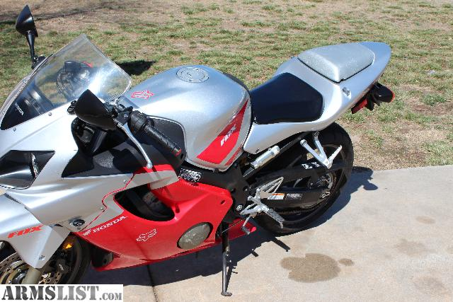 armslist for sale 2002 honda cbr 600 f4i. Black Bedroom Furniture Sets. Home Design Ideas
