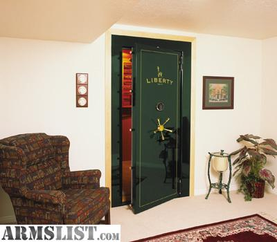 Armslist For Sale Trade Safe Rooms Gun Rooms Hidden