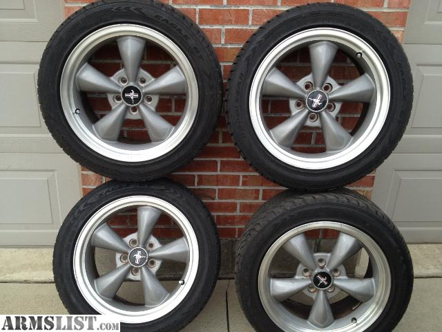 armslist for sale trade ford mustang factory wheels. Black Bedroom Furniture Sets. Home Design Ideas