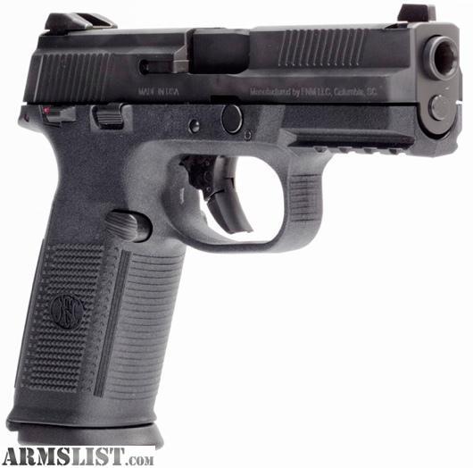For Sale: FN Herstal FNS-40 40SW