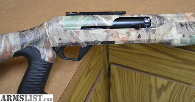 Benelli Black Eagle 2 Camo – Moto Image Ideas