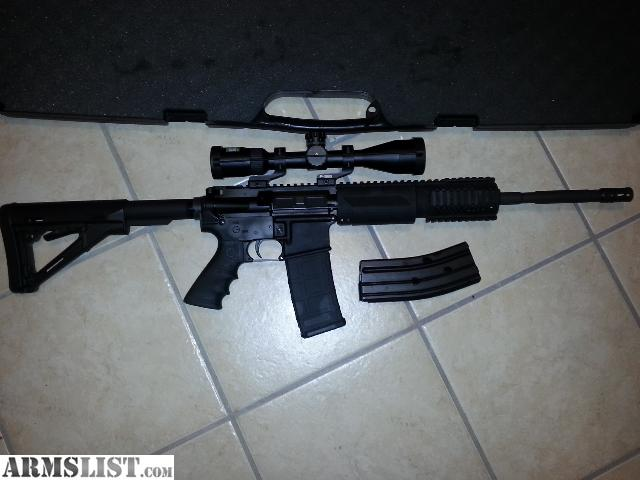 ️ Cheap Price Cabelas Bushmaster Rifles