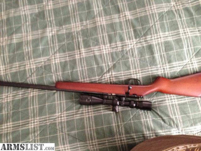 Armslist For Sale Marlin Model 917v 17 Hmr