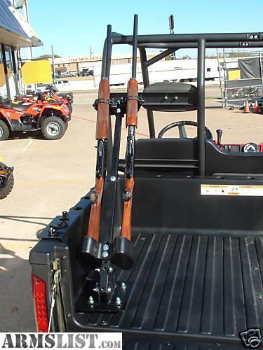 Armslist For Sale Z Bar Utv Side Mount Gun Rack For