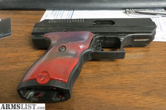 ARMSLIST - For Sale: Custom Hi Point c9 9mm