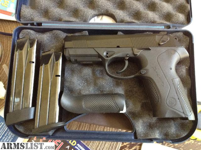 ARMSLIST - For Sale: Beretta PX4 Storm Full Size .45 ACP