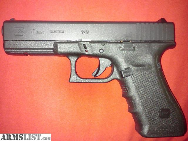 the glock 17 in the law enforcement agencies in orlando florida Death penalty not sought for orlando cop killer markeith lloyd position of the fine men and women of those law enforcement agencies the glock 17 gen 5: a.