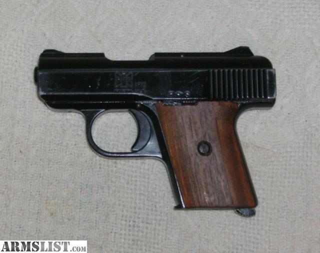 Defining A True Pocket Pistol