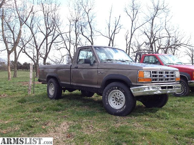 armslist for sale 1990 ford ranger 4x4. Cars Review. Best American Auto & Cars Review