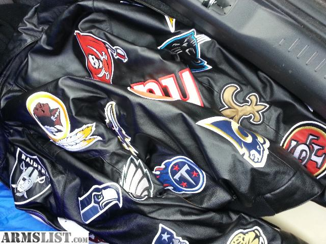 quality design 54c2d fae40 nfl jacket sale | PT. Sadya Balawan