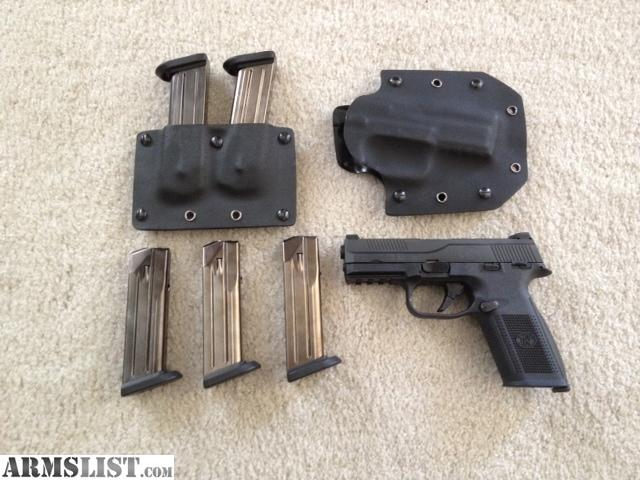 Fns 9 Holster Images - Reverse Search