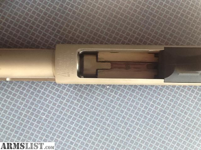 ARMSLIST - For Sale/Trade: Mossberg 590 mariner tactical