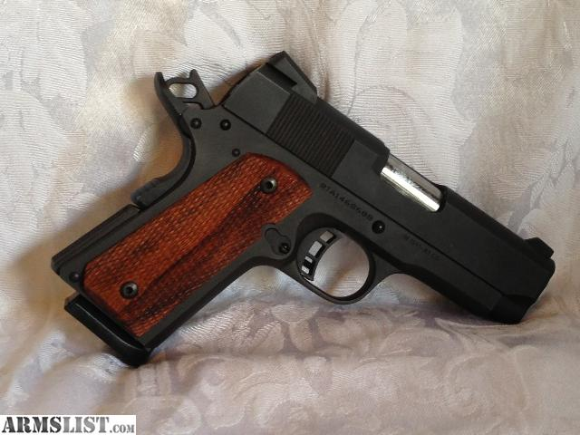Rock Island Compact Tactical  For Sale
