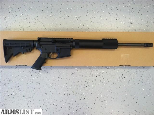 Armslist For Sale Colt Le6900 Ar 15 556223 Nib Ar15