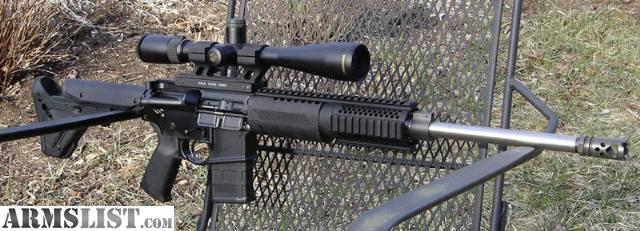 ARMSLIST - For Sale: AR-15 Rock River Arms Spikes Tactical ...