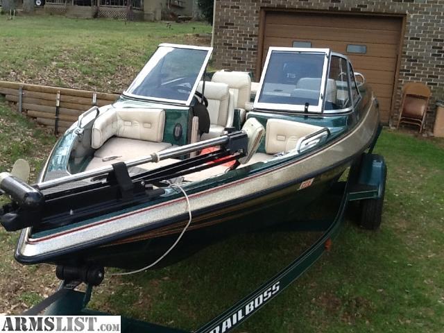 Armslist for sale cajun fish ski boat for Fish and ski boats for sale