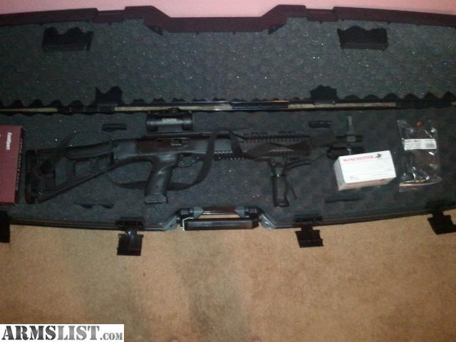 Hi-point 40 Carbine Accessories - a-k-b info