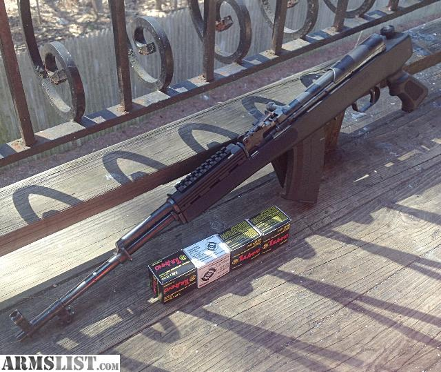 Norinco Mail: For Sale: Norinco Chinese Type 56 Issued Sks