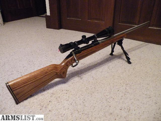 ARMSLIST - For Sale/Trade: Savage 22-250 Model 12 BVSS ...
