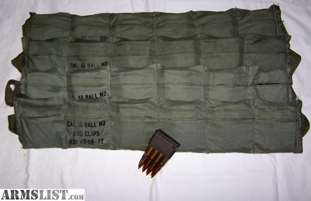ARMSLIST - For Sale: M1 Garand CMP Greek HXP Pyrkal M2 30 ...