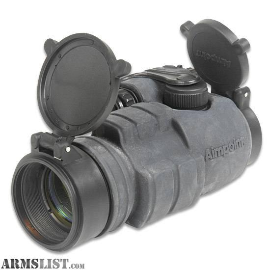 Armslist For Sale Sold Aimpoint Comp Ml3 Sight