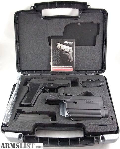 For Sale Trade Sig Sauer P229 9mm Tacpac With: For Sale: NIB SIG SAUER P229 9MM TACPAC WITH