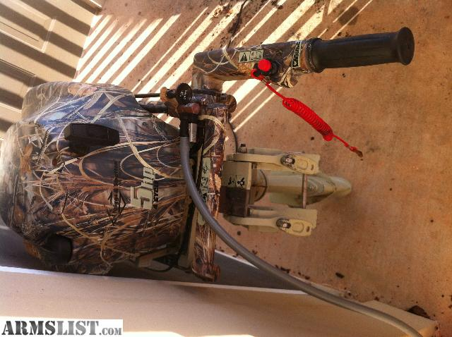 Armslist for sale trade 5hp briggs and stratton for Briggs and stratton outboard motors for sale