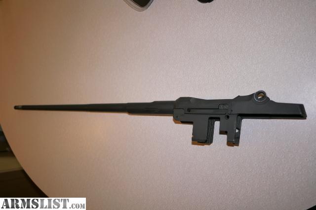 ARMSLIST - For Sale: Brand New M1 Garand Upper Receiver ...