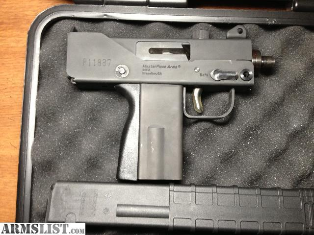 ARMSLIST - For Sale/Trade: LNIB Masterpiece MPA 930 Mini ...