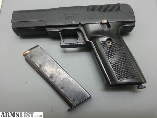 ARMSLIST - For Sale: Stallard Arms (Hi Point) Js 9mm