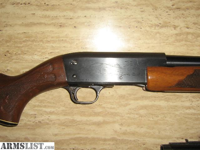Ithaca & SKB Shotguns Flues Model