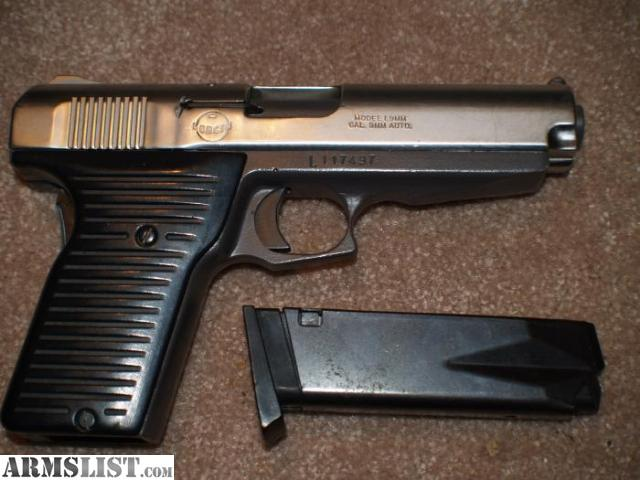 List of Synonyms and Antonyms of the Word: Chrome Gun 9