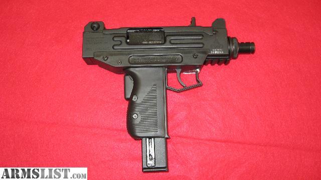 100+ Uzi Pistol 22lr – yasminroohi