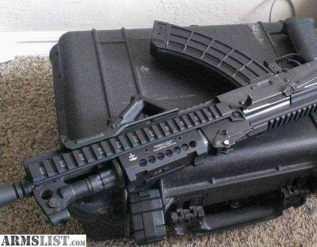 Armslist For Sale Trade Ak 47 Midwest Industries Us