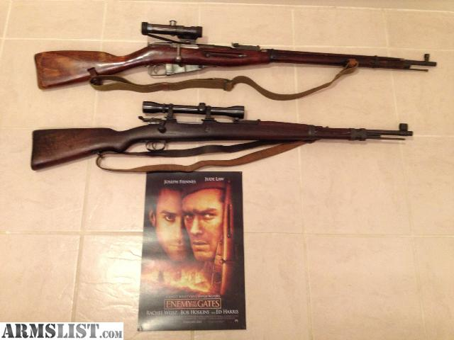 how to bring back original finish of a sks rifle