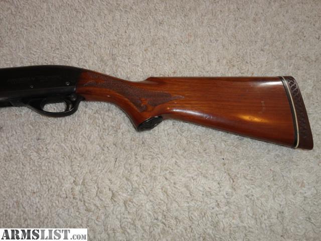 datování remington 870 wingmasterrandí s tvrdohlavou osobou