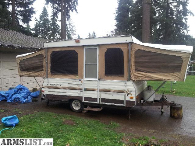 Share 1100 1984 Starcraft Pop Up Camper
