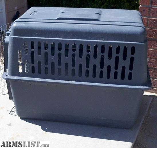 Armslist for sale petmate extra large dog kennel for Petmate large dog kennel