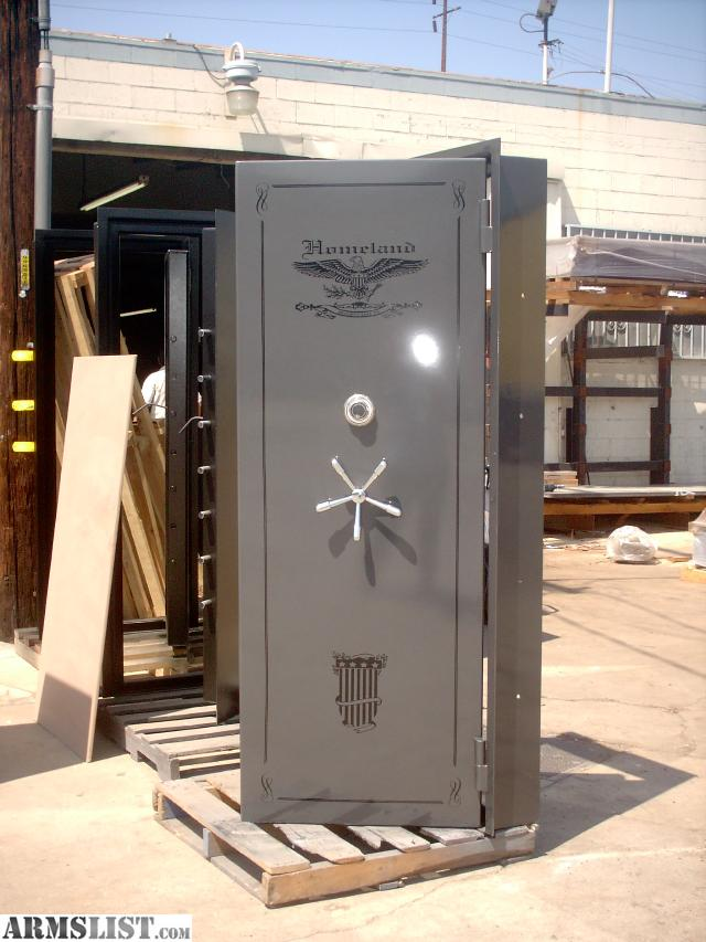 Saferoom door guardian security structures can supply for Gun vault room