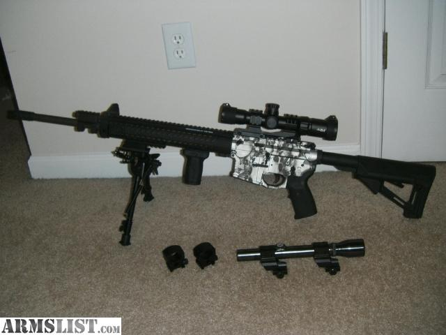 Armslist For Sale Trade Custom Black Rain Ordnance