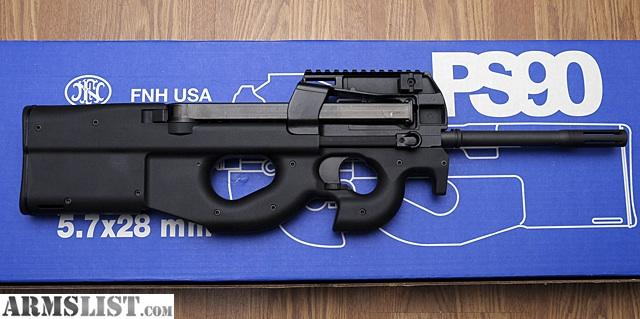 Ps90 For Sale >> Armslist For Sale Fn Ps90