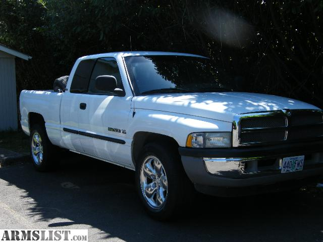 armslist for sale trade 2001 dodge ram 1500 slt club cab v8 magnum on 20 dodge wheels. Black Bedroom Furniture Sets. Home Design Ideas