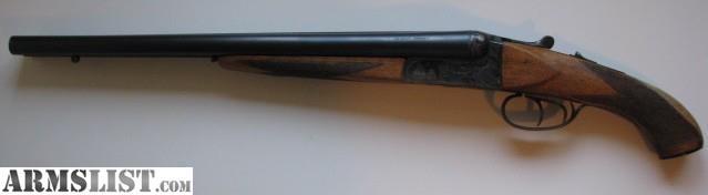 Pictures of Legal Sawed Off Double Barrel Shotgun - #rock-cafe