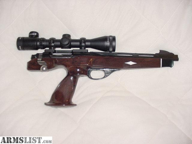 ARMSLIST For Sale REMINGTON XP 100 FIREBALL 221 WITH