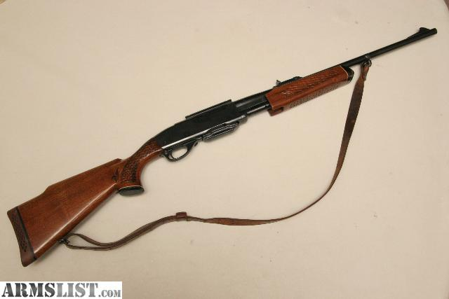 Remington 760 Date of Manufacture The Firearms Forum