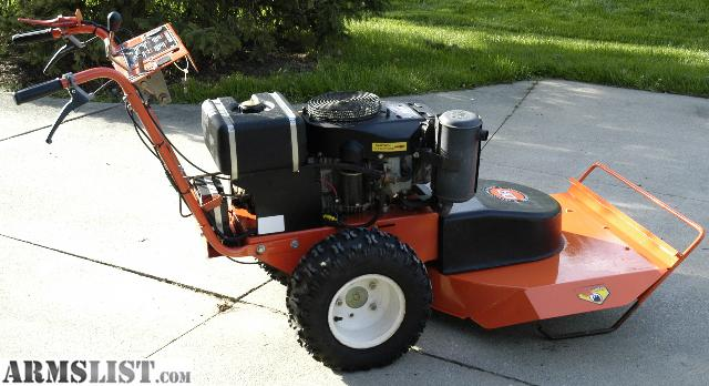 Armslist For Sale 15 Hp All Terrain Dr Field And Brush
