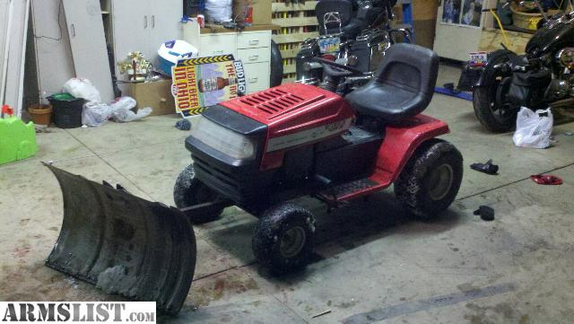 Garden Tractor Track Drive Kit : Homemade riding lawn mower attachments ftempo