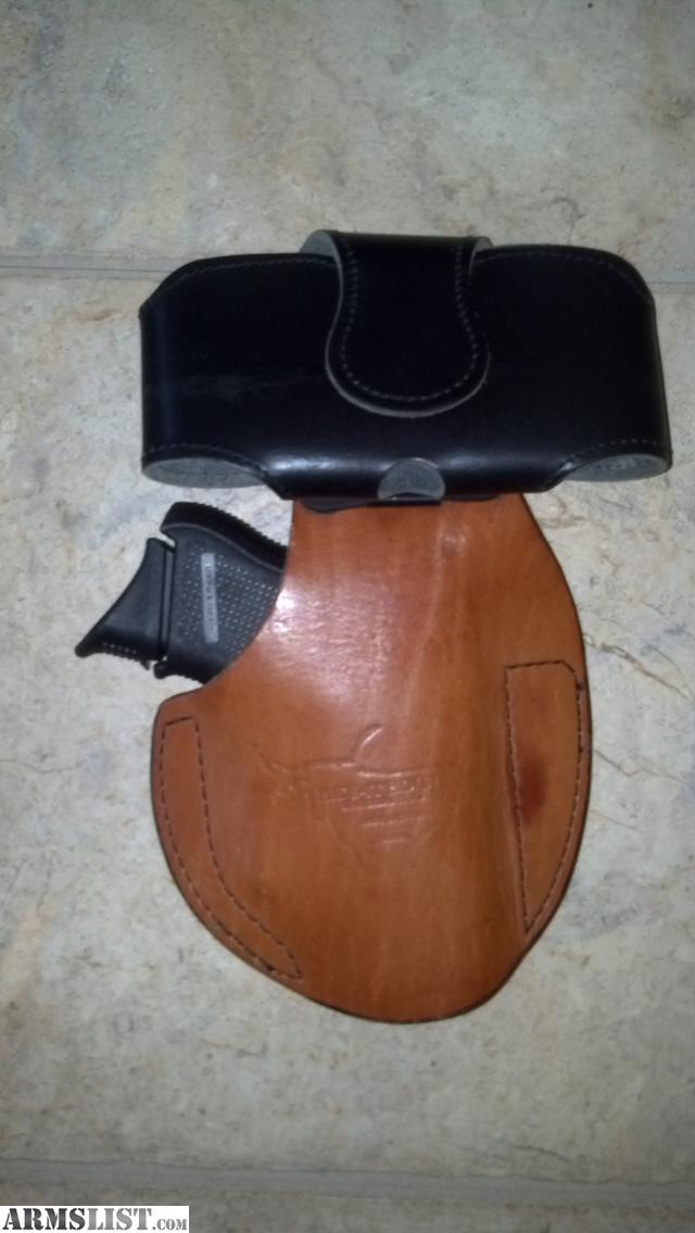 ARMSLIST - For Sale: Deep Concealment Universal Holster