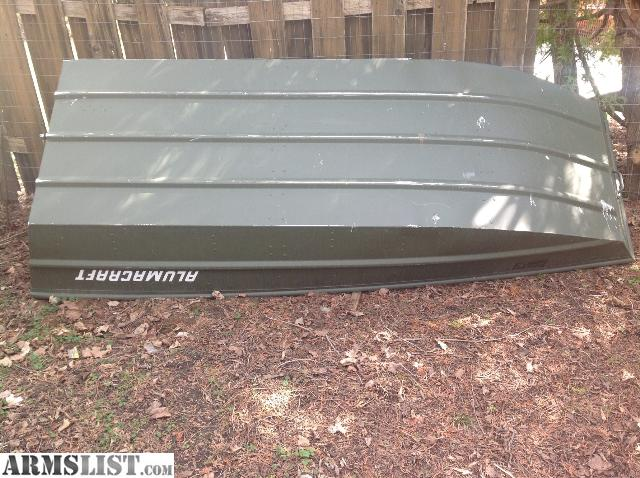 Armslist for sale trade brand new jon boat and for Used fishing boats for sale in wisconsin